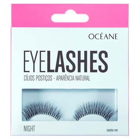 Cílios Eyelashe