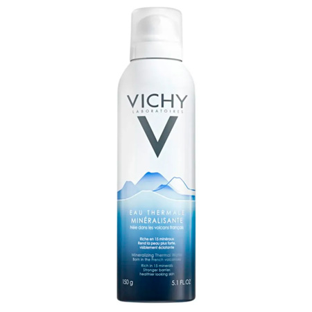 Eau Thermale Vichy