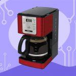 Melhores Cafeteiras Elétricas
