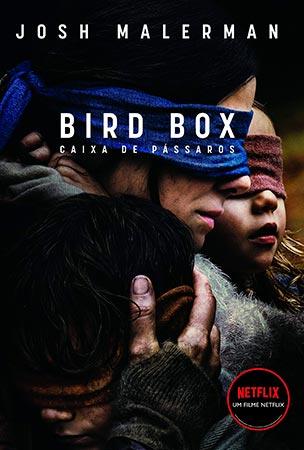 Caixa de Pássaros (Josh Malerman)