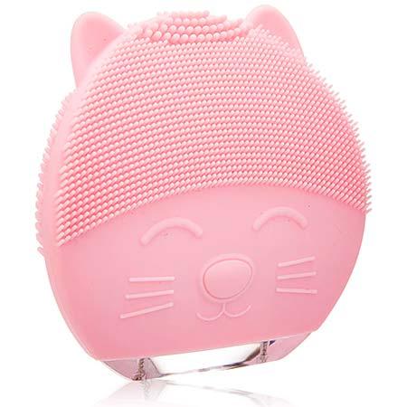 Limpador Facial Cat Cleaner Océane