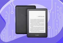 Melhor Kindle