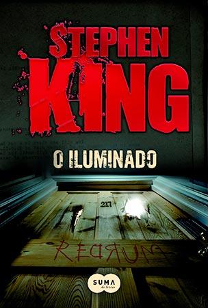 O Iluminado (Stephen King)