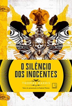 O Silêncio dos Inocentes (Thomas Harris)