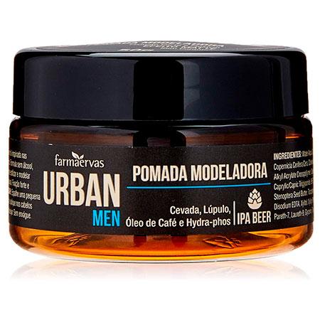 Pomada Modeladora Men Ipa Urban Men