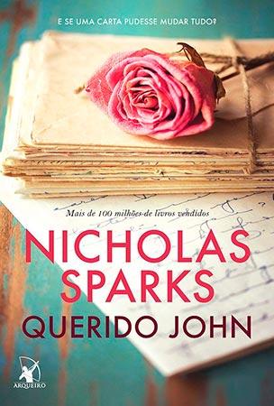Querido John (Nicholas Sparks)