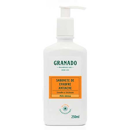 Sabonete Oil-Control Enxofre Granado