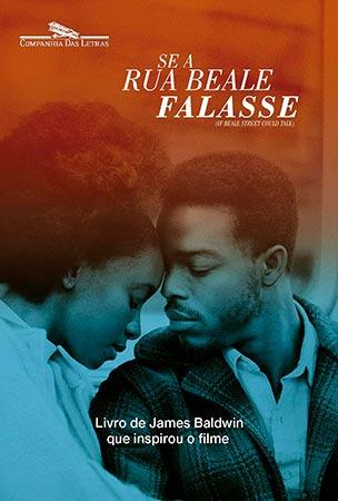 Se a Rua Beale Falasse (James Baldwin)