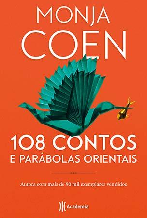 108 Contos e Parábolas Orientais (Monja Coen)