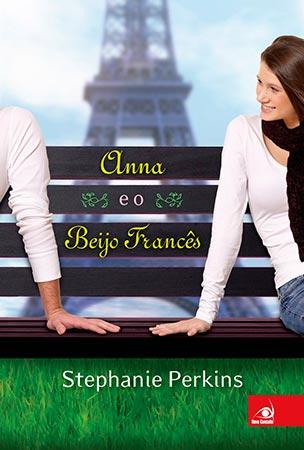 Anna e o Beijo Francês (Stephanie Perkins)