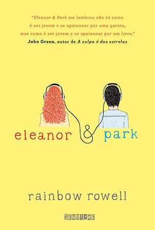 Eleanor & Park (Rainbow Rowell)