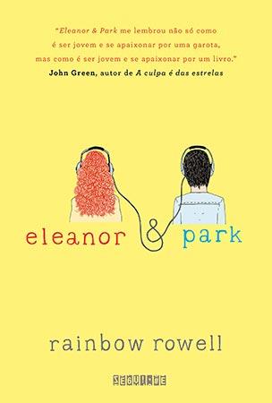 Eleanor & Park (Rainbow Rowell)