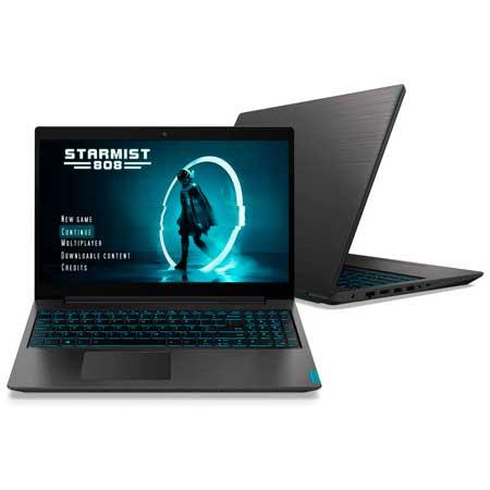 Notebook Ideapad L340 81TR0002BR (Lenovo)