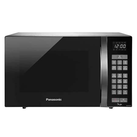 Microondas Panasonic NN-ST67HSRUN 32L