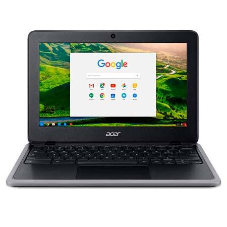 Chromebook Acer C733-C607