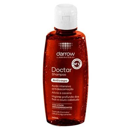 Doctar Shampoo Anticaspa (Darrow)