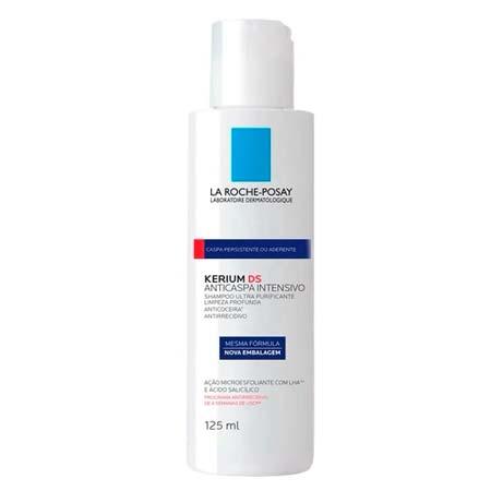 Shampoo Anticaspa Kerium DS Intensive (La Roche-Posay)