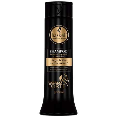 Shampoo Haskell Cavalo Forte (1l)