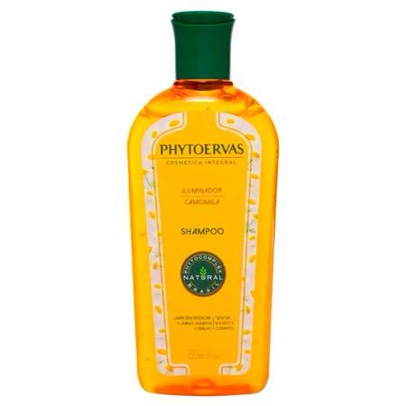 Shampoo Camomila Phytoervas