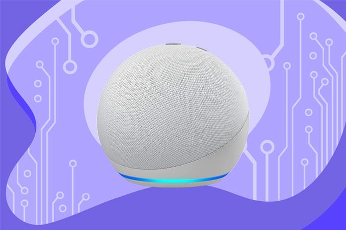 Melhor Echo Dot