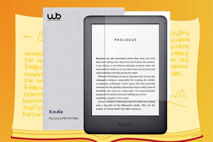 Películas para Kindle