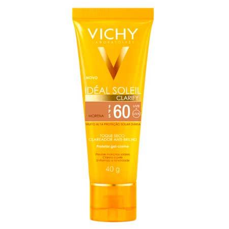 Protetor Solar Idéal Soleil Clarify (Vichy)