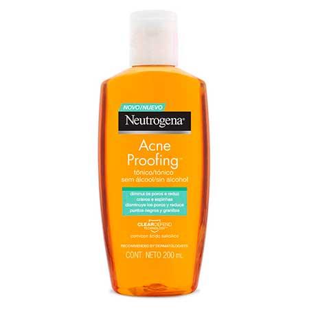 Tônico Acne Proofing Neutrogena