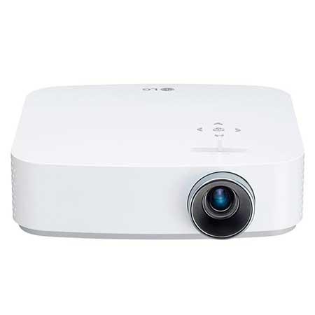 Projetor Full HD CineBeam Smart TV PF50KS (LG)