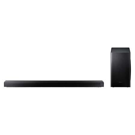 Soundbar HW-Q60T (Samsung)