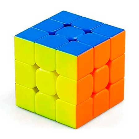 Cubo Mágico Profissional 3x3 Qiyi