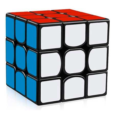 Cubo Mágico Profissional 3x3 YongJung Guanlong