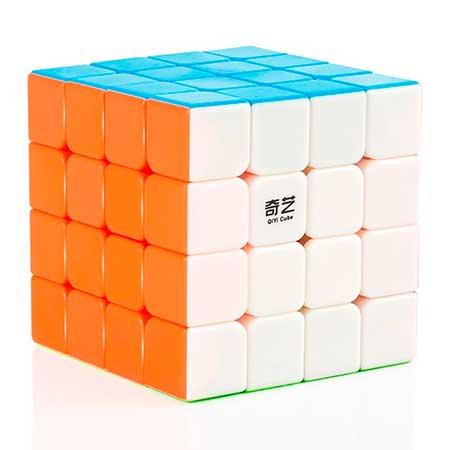 Cubo Mágico Profissional 4x4 Qiyi
