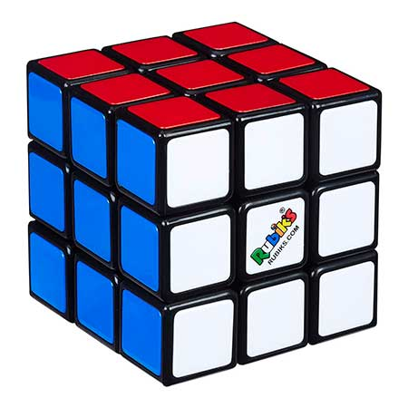 Cubo Rubiks 3x3 Hasbro
