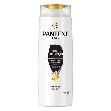 Shampoo Hidro-Cauterização Pantene 400ml