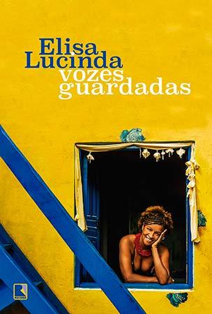 Vozes Guardadas (Elisa Lucinda)