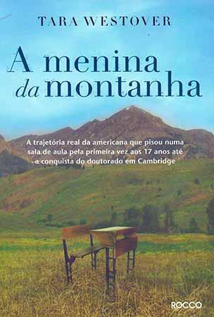 A Menina da Montanha (Tara Westover)