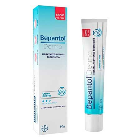 Hidratante Bepantol Derma Toque Seco