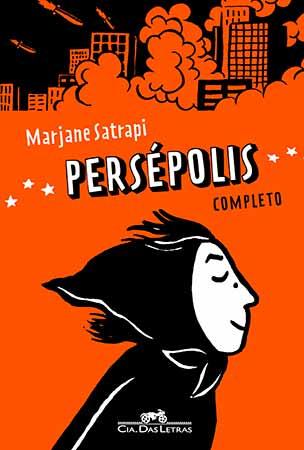 Persépolis (Marjane Satrapi)