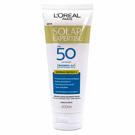 Protetor Solar Corporal L'Oréal Paris