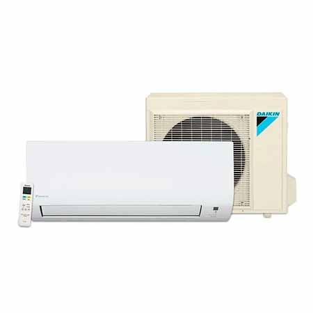 Ar-Condicionado Daikin Split High Wall Inverter STH09P5VL
