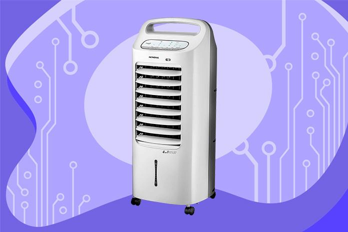 Melhores Climatizadores de Ar