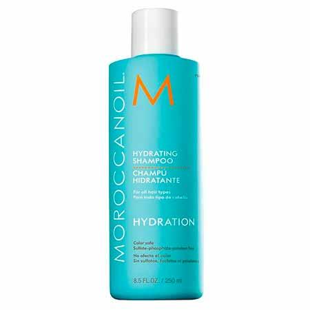 Shampoo Hidratante Moroccanoil