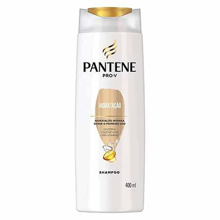 Shampoo Pantene Pro-V Hidratação